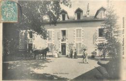 CPA 17 Charente Maritime Inférieure Les Mathes Villa Antoinette - Les Mathes