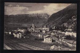 DE2706 - TRENTINO - BOLZANO - STAZIONE DI CURA GRIES PRESSO BOLZANO - Bolzano (Bozen)