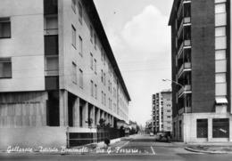 VARESE-GALLARATE-ISTITUTO BONOMELLI-VIA G.FERRARIS - Varese