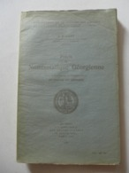 Joseph Karst - Précis De Numismatique Géorgienne / éd. Les Belles Lettres - 1938 - Books & Software