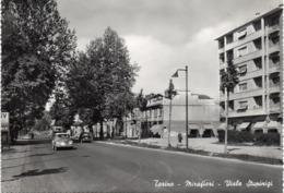 Torino - Mirafiori - Viale Stupinigi - Fg - Parcs & Jardins