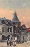 France  Molsheim Rosheim  Zeitglöckchen      M 1180 - Molsheim