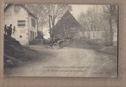 CPA 63 - ROCHEFORT - Circuit D'Auvergne - Coupe GORDON BENNETT 1905 - Premier Tournat De Rochefort - TB AUTOMOBILE - Sport Automobile