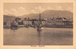 Cyprus Kyrenia      M 1186 - Chypre