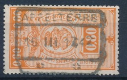 "TR 243 - ""APPELTERRE"" - (ref. 29.725) - Railway"