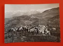 Cartolina Merizzo ( Massa Carrara ) M. 199 - 1962 - Massa