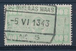 """TR 253 - """"ST-NIKLAAS-WAAS Nr 5"""" - (ref. 29.729) - Railway"""