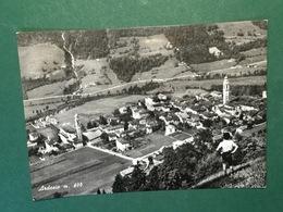 Cartolina Ardesio - 1932 - Bergamo