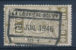 """TR 236 - """"LA LOUVIÈRE-BOUVY Nr 1"""" - (ref. 29.731) - Railway"""