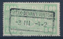 "TR 253 - ""MEIX-DEVANT-VIRTON"" - (ref. 29.733) - Railway"