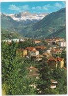Bolzano - Panorama Verso Il Catinaccio - Bozen - Panorama Gegen Den Rosengarten - Bolzano (Bozen)