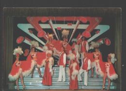 Théâtre Du Trocadéro (Liège) - Ses Revues à Grand Spectacle, Ses Spectacles Wallons - Comédies Et Opérettes - Kabarett