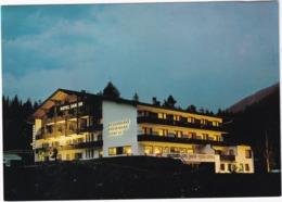 Toblach / Dobbiaco - Hotel-Restaurant 'Santer' - Alto Adige, Dolomiti - Bolzano (Bozen)