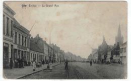 Eeklo - Eecloo - La Grand'Rue Uitg. Star - Eeklo