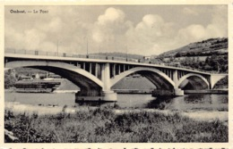 België  Liege Luik Amay Ombret  Le Pont      M 1208 - Amay