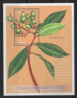 GAMBIA 2001 MEDICINAL PLANTS - Heilpflanzen