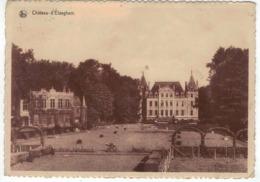 Château D'Elseghem - Wortegem-Petegem