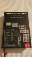 Livre (catalogue De Cotation Yvert & Tellier Timbres De France 2019) - Andere