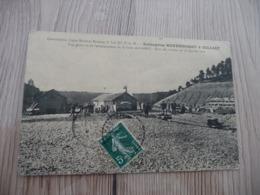 CPA 13 Bouches Du Rhône Construction Ligne Miramas Estaque Ruvenhorst Milliat Gare Du Carry 1912 - Carry-le-Rouet