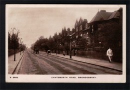 DE2674 - BRONDESBURY - CHATSWORT ROAD - Otros