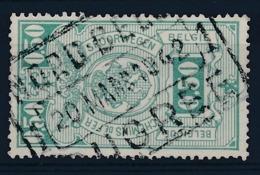 "TR 240 - ""NORD-BELGE - OUGRÉE 1"" - (ref. 29.736) - Railway"