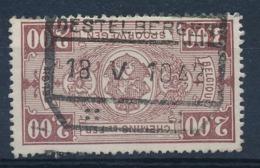 """TR 246 - """"DESTELBERGEN"""" - (ref. 29.737) - Railway"""