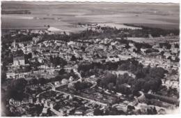 60. Pf. CREPY-EN-VALOIS. Vue Générale Aérienne. 362 - Crepy En Valois