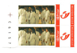 JUDO Paire Timbres Personnalisés - Judo