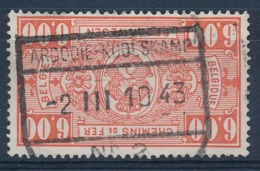 "TR 251 - ""ARDOOIE-KOOLSKAMP"" - (ref. 29.739) - Railway"