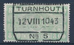 """TR 253 - """"TURNHOUT Nr 5"""" - (ref. 29.740) - Railway"""