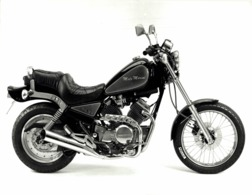 Moto Morini   24*17 +- Cm Moto MOTOCROSS MOTORCYCLE Douglas J Jackson Archive Of Motorcycles - Coches