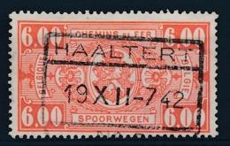 """TR 251 - """"HAALTERT Nr 2"""" - (ref. 29.743) - Railway"""