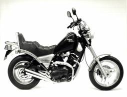 Moto Morini Excalibur  24*17 +- Cm Moto MOTOCROSS MOTORCYCLE Douglas J Jackson Archive Of Motorcycles - Coches