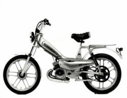 Motobecane 51super  24*17 +- Cm Moto MOTOCROSS MOTORCYCLE Douglas J Jackson Archive Of Motorcycles - Coches