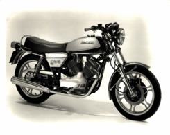 Morini 500  24*17 +- Cm Moto MOTOCROSS MOTORCYCLE Douglas J Jackson Archive Of Motorcycles - Coches