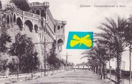 GENOVA - Circonvallazione A Mare - Genova (Genoa)