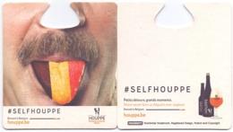 #D239-004 Viltje Houppe - Bierdeckel