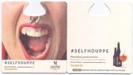 #D239-005 Viltje Houppe - Bierdeckel
