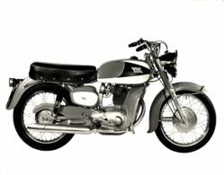 Moto Morini250cc  24*17 +- Cm Moto MOTOCROSS MOTORCYCLE Douglas J Jackson Archive Of Motorcycles - Coches
