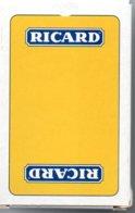 RICARD Anisette Jeu De 54 Cartes A Jouer Publicitaire Joker - Playing Card - 54 Cartes
