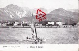Marina Di CARRARA - Carrara