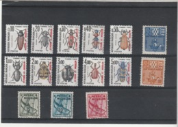 S.P.M. - Lot Neufs ** - MNH - Taxe - Postage Due