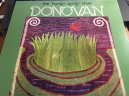 Donovan–The Hurdy Gurdy Man - Collectors