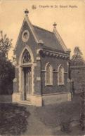 België  Chapelle De St. Gérard Majella     M 1224 - Chapelle-lez-Herlaimont