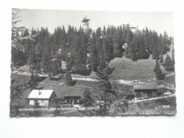D169199  Austria  - Sonnwendstein - Gasthof Johann Hartberger   N.Ö.  P. Ledermann - Semmering