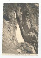 Route Du Lautaret Cascade Saut De La Pucelle Roby 179 Bourg D'oisans - Bourg-d'Oisans