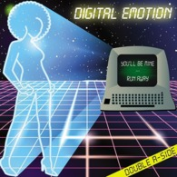 Igital Emotion–You'll Be Mine / Run Away MIX 45 YELLOW - Collector's Editions