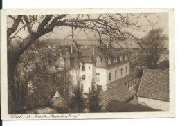 Hotel ''de Groote Musschenberg'' Beek Bij Nijmegen,Duitsche Grens Ca.1910 - Other