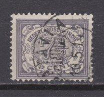 Nederlands Indie Dutch Indies 47 TOP CANCEL BATAVIA ; Cijfer, Cifre, Figure, Cifra 1902 NETHERLANDS INDIES PER PIECE - Nederlands-Indië