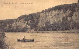 België  Marche Les Dames   La Meuse Et Les Rochers      M 1242 - Namur